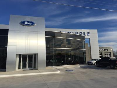 Seminole Ford Image 6