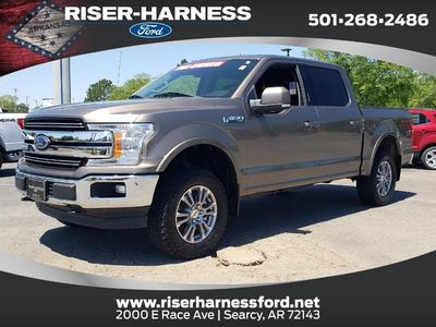 Ford F-150 2018 for Sale in Searcy, AR