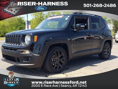Jeep Renegade 2017 for Sale in Searcy, AR