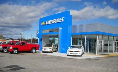 Carter Chevrolet Image 4