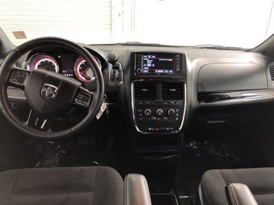 Dodge Grand Caravan 2018 for Sale in Wiggins, MS