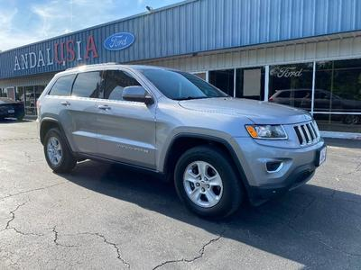 Jeep Grand Cherokee 2016 for Sale in Andalusia, AL