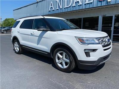 Ford Explorer 2018 for Sale in Andalusia, AL