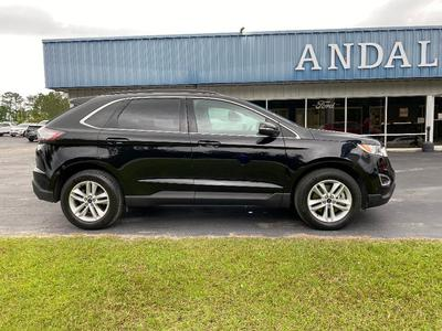 Ford Edge 2017 for Sale in Andalusia, AL