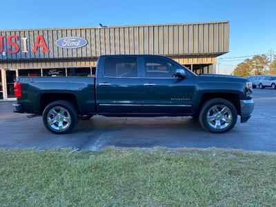 Chevrolet Silverado 1500 2018 for Sale in Andalusia, AL