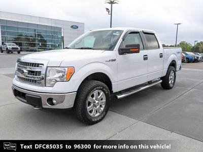 Ford F-150 2013 for Sale in Hattiesburg, MS