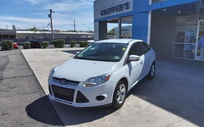 Ford Focus 2014 for Sale in Nogales, AZ