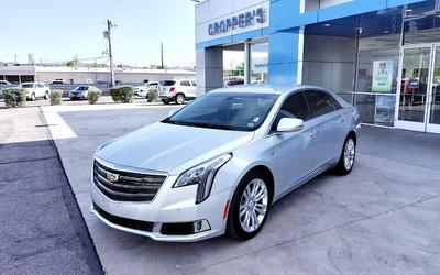 Cadillac XTS 2018 for Sale in Nogales, AZ
