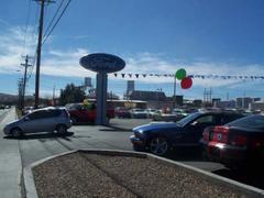 Horne Ford Lincoln of Nogales LLC Image 1