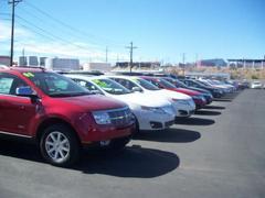 Horne Ford Lincoln of Nogales LLC Image 2