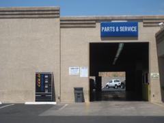 Horne Ford Lincoln of Nogales LLC Image 3