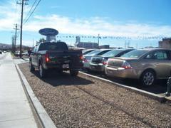 Horne Ford Lincoln of Nogales LLC Image 5