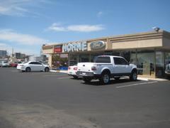 Horne Ford Lincoln of Nogales LLC Image 7