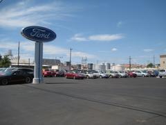Horne Ford Lincoln of Nogales LLC Image 8
