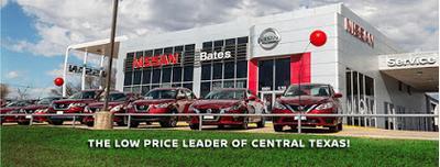 Bates Nissan Image 1
