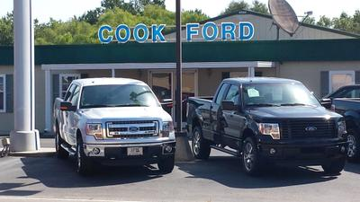 Jim Cook Ford Image 6