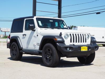 Jeep Wrangler 2019 for Sale in Temple, TX