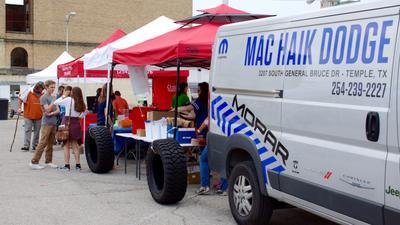 Mac Haik Dodge Chrysler Jeep RAM Temple Image 8
