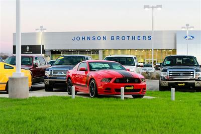 Johnson Brothers Ford, Ltd. Image 1