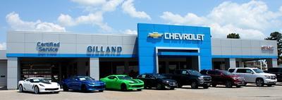 Gilland Chevrolet GMC Image 1