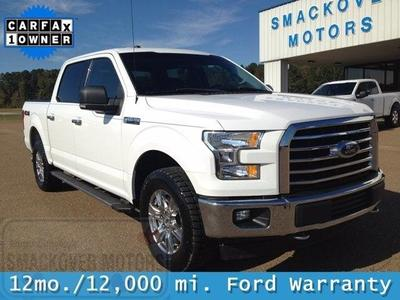 Ford F-150 2017 for Sale in Smackover, AR