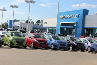 Orr Chevrolet Image 6