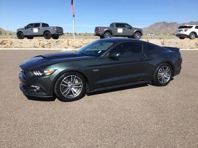 Ford Mustang 2015 for Sale in Buckeye, AZ