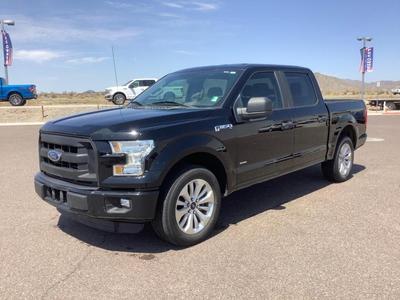 Ford F-150 2016 for Sale in Buckeye, AZ
