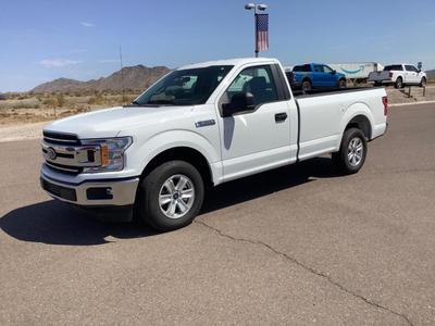 Ford F-150 2019 for Sale in Buckeye, AZ