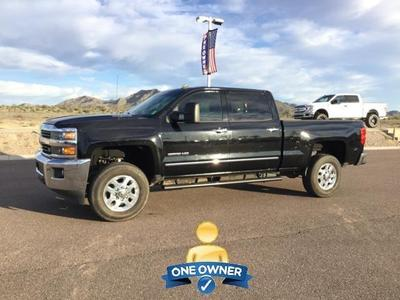 Chevrolet Silverado 2500 2015 for Sale in Buckeye, AZ