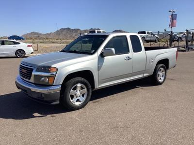 GMC Canyon 2011 for Sale in Buckeye, AZ