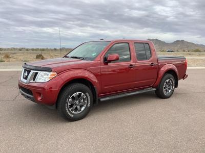 Nissan Frontier 2019 for Sale in Buckeye, AZ