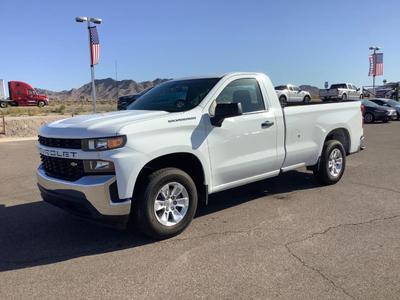 Chevrolet Silverado 1500 2019 for Sale in Buckeye, AZ