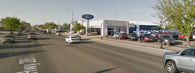 Roswell Ford Lincoln Image 2