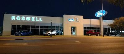 Roswell Ford Lincoln Image 3