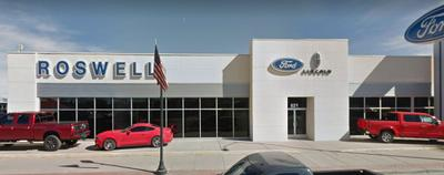 Roswell Ford Lincoln Image 4
