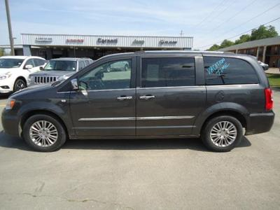 2014 Chrysler Town & Country Touring-L for sale VIN: 2C4RC1CG6ER330185