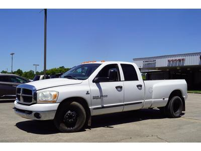 Dodge Ram 3500 2006 for Sale in Greenville, MS
