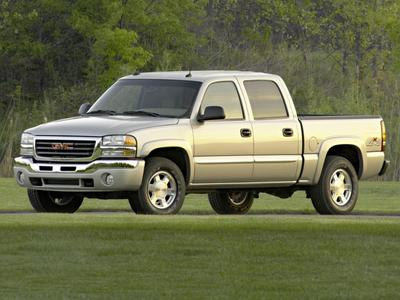 GMC Sierra 1500 2006 for Sale in Wilmington, NC