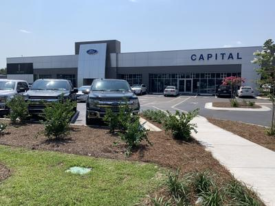 Capital Ford Lincoln of Wilmington Image 3