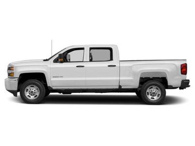 Chevrolet Silverado 2500 2019 for Sale in Fontana, CA