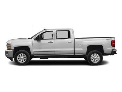 Chevrolet Silverado 2500 2018 for Sale in Fontana, CA