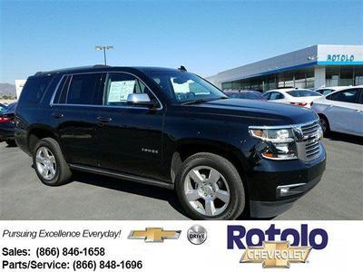 Chevrolet Tahoe 2017 for Sale in Fontana, CA