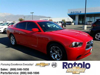 Dodge Charger 2014 for Sale in Fontana, CA