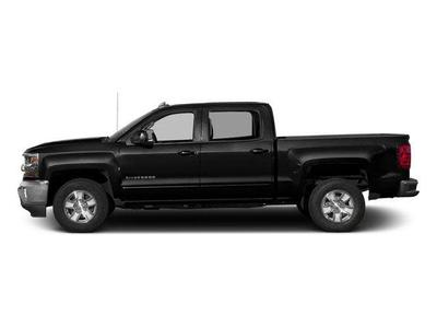 Chevrolet Silverado 1500 2018 for Sale in Fontana, CA