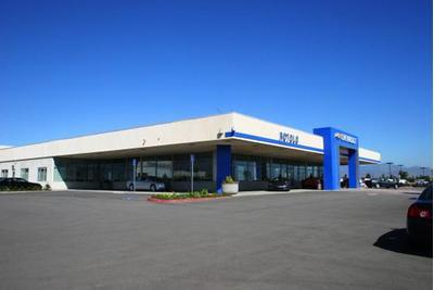 Rotolo Chevrolet In Fontana Including Address Phone Dealer