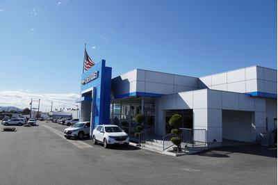 Diamond Chevrolet of San Bernardino Image 1