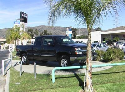 Glendora Chevrolet Image 6