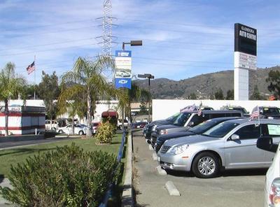 Glendora Chevrolet Image 9