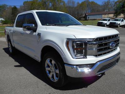 Ford F-150 2021 for Sale in Jefferson, GA